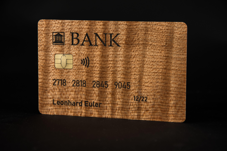 Bezahlkarte 2